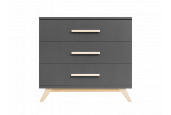 Commode 'Kyan' - kleur: Grey/N