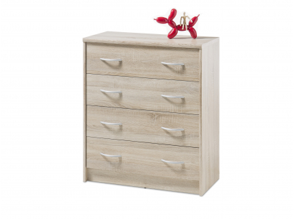 Commode 'Optimus' - kleur: Son