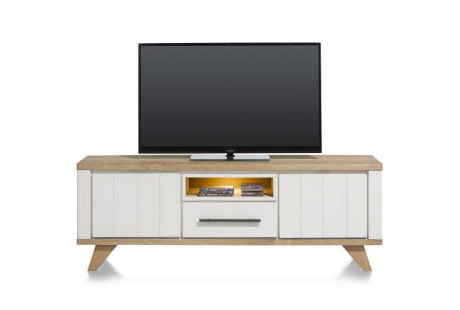 Tv-meubel 'Jardin' - kleur: Wi