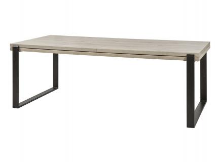 Uitschuifbare tafel BELLUNO -