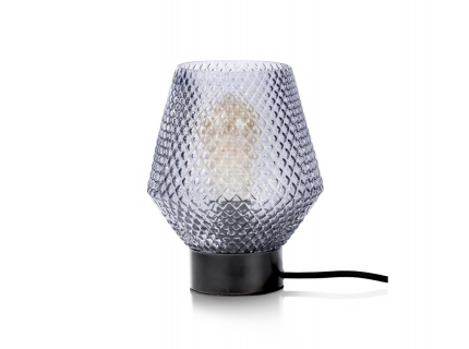 Tafellamp JOYCE - Antraciet