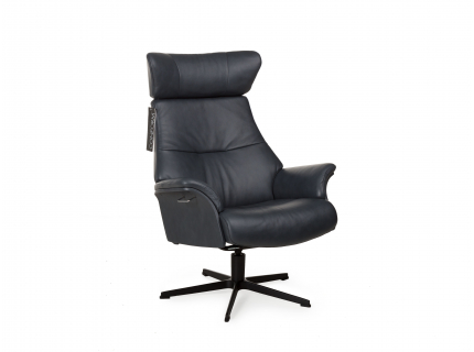 Relaxfauteuil hoge rug AIR - D
