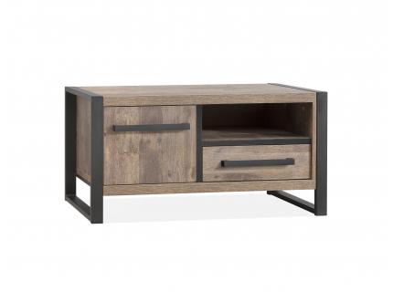 Tv-kast klein CASCADE - Mokka