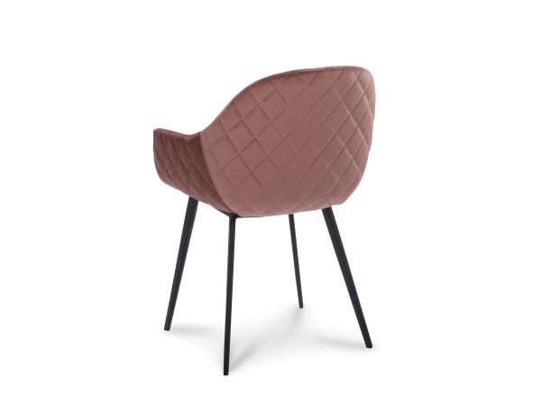 24 Design Stoelen.Stoel Oud Roze Roze Deba Meubelen