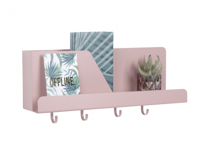 Wall organizer PERKY - Light p