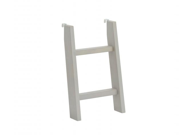 Korte ladder voor kajuitbed -
