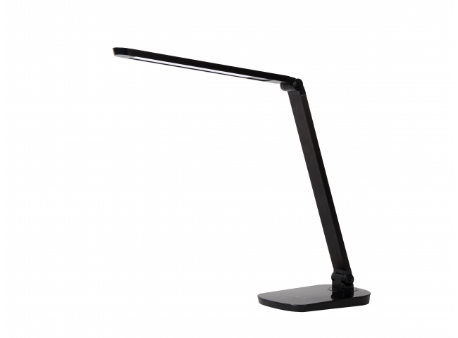 Bureaulamp VARIO LED - Zwart