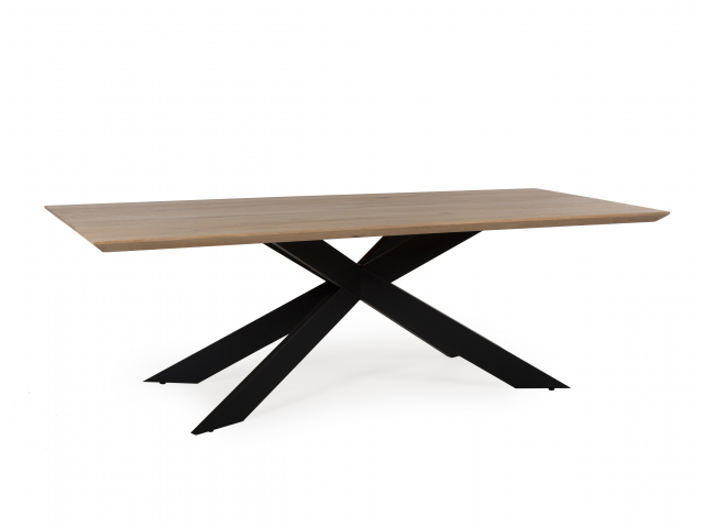 Tafel RAVENNA - Massief hout
