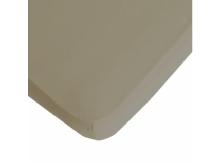 Hoeslaken 90x200 cm - Grijs