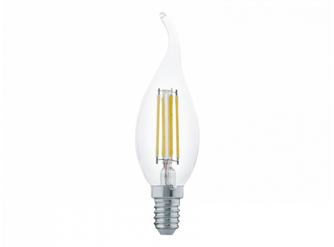 Lichtbron E14/LED 4W A+ Windst