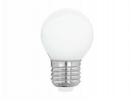 Lichtbron E27/LED/G45 4W A++ O