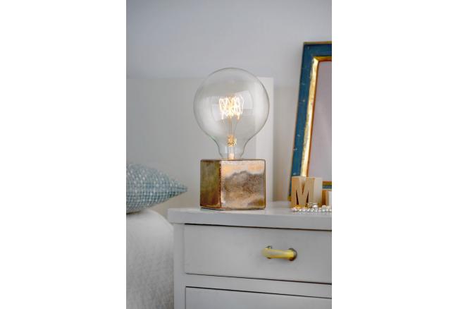 Tafellamp HELSINKI - Brons