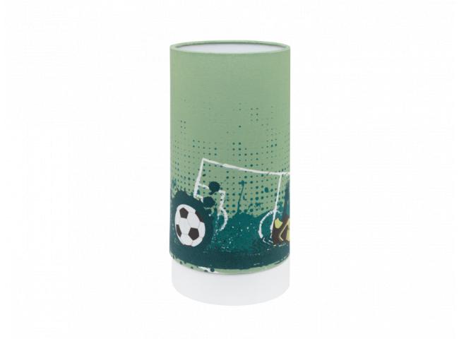 Tafellamp TABARA - Voetbal