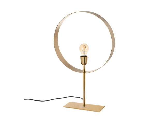 Tafellamp BRYCE - Goud