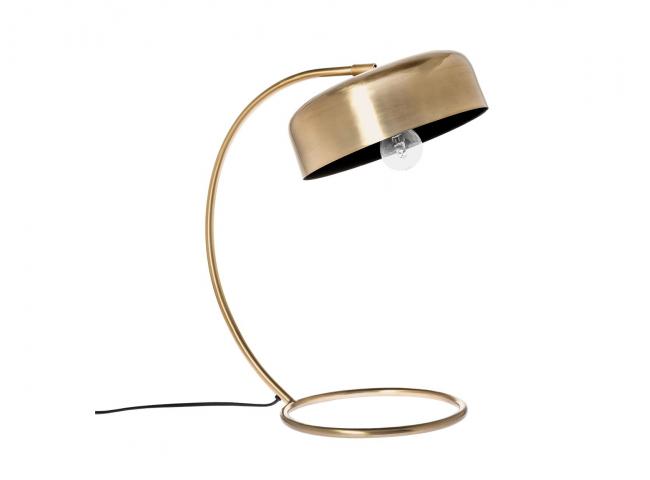Tafellamp BRYCE - Wit
