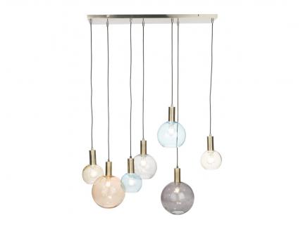 Hanglamp GABY - Multicolor