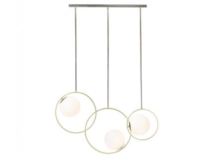 Hanglamp LEAH - Goud
