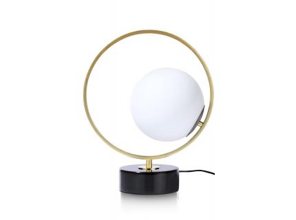 Tafellamp LEAH - Goud