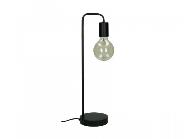 Tafellamp JAY - Zwart