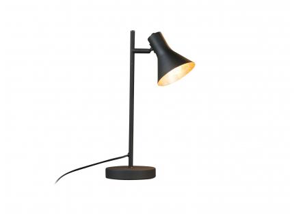 Tafellamp 8186 - Zwart/goud