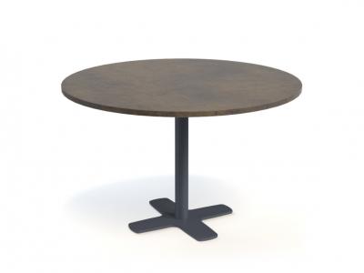 Ronde tafel SPINNER