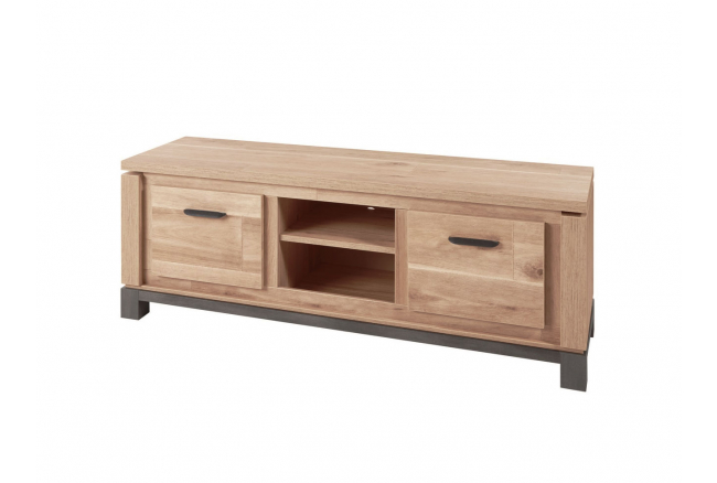 Tv-kast JAN - Old oak