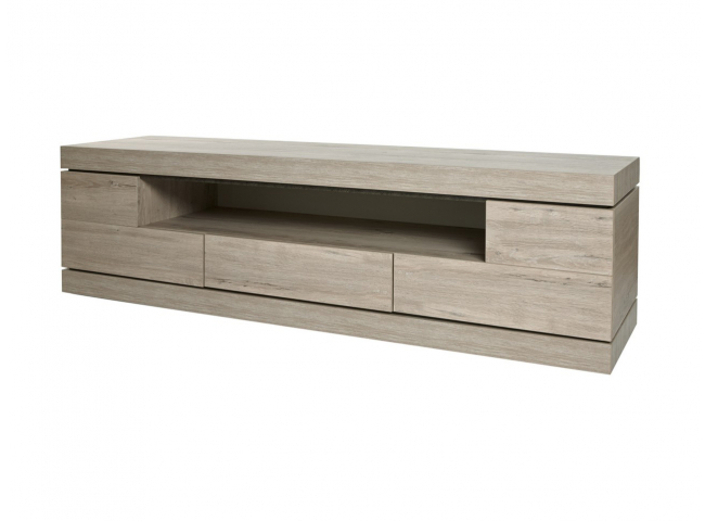 TV-meubel 'Etna' - kleur: Millenium oak