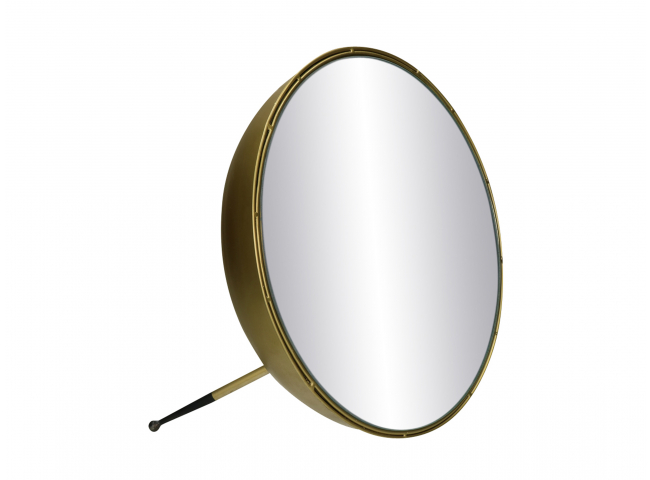 Spiegel BEAUTIFUL - Brass