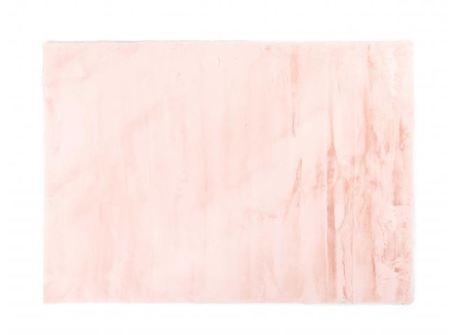 Tapijt PLUSH - Roze