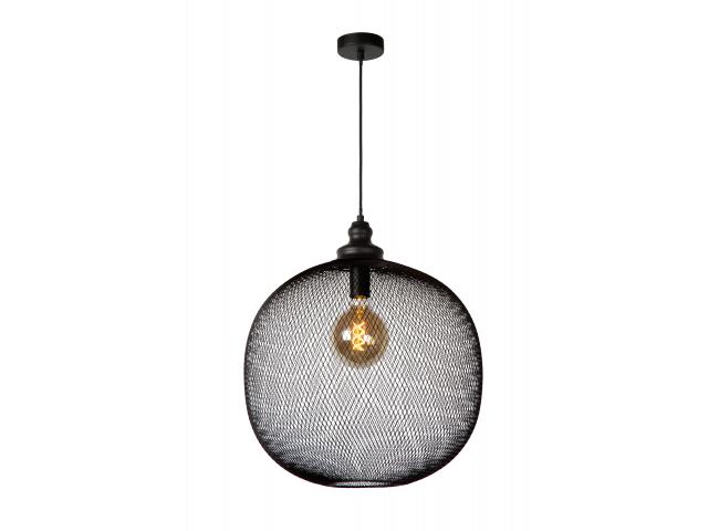 Hanglamp MESH - Zwart