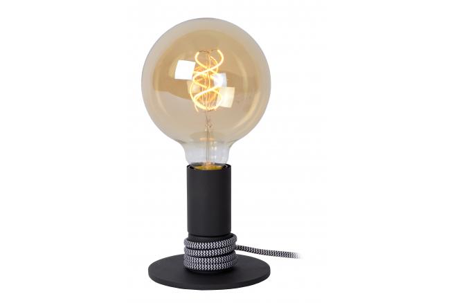 Tafellamp MARIT - Zwart