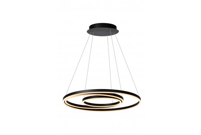 Hanglamp TRINITI - Zwart