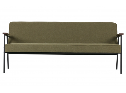 Sofa ELIZABETH - Olive Green