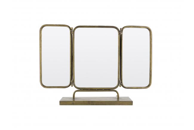 3-luik spiegel ANONYMOUS - Ant