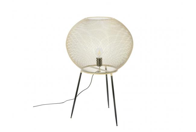 Vloerlamp PURE - Goud