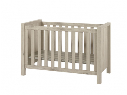 Babybed CARDIFF - Milleniem Oa