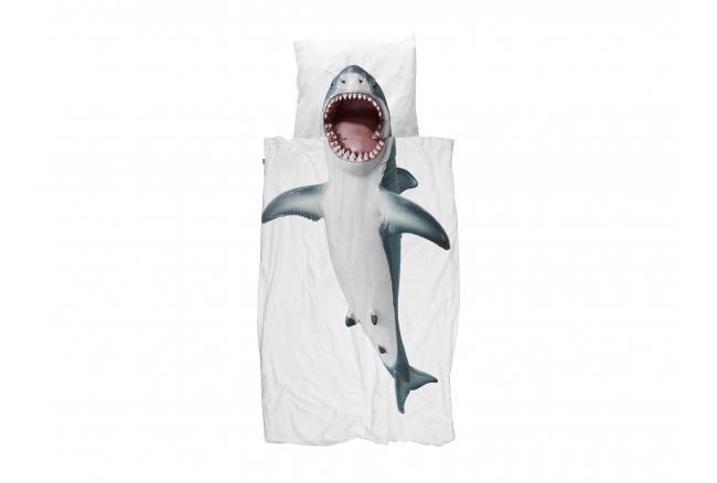 Dekbedovertrek SHARK