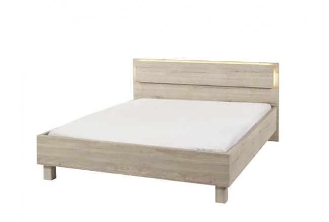 Bed 160x200 CARDIFF - Milleniu