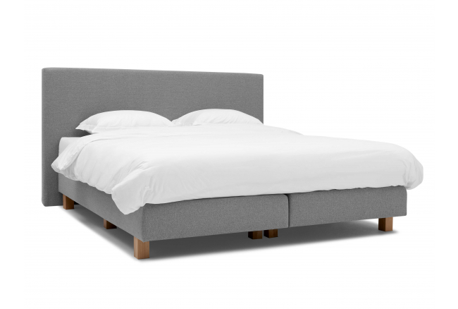 Boxspring Kubic 'Box 24'