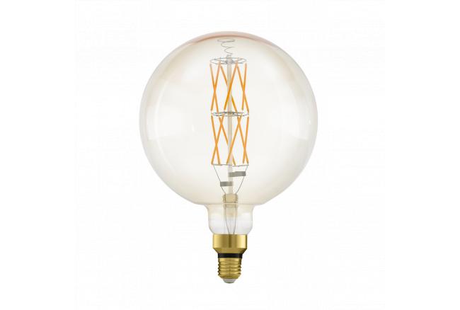 Giant Led Lamp E27/LED/G200 8W