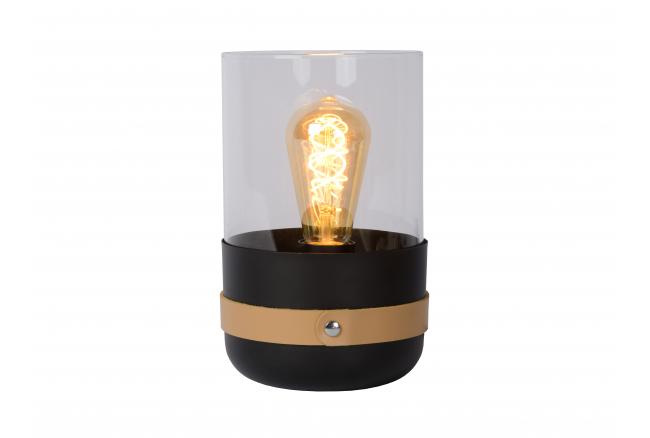 Tafellamp CENTUR - Glas