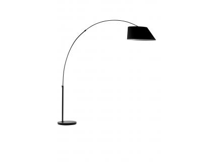 Vloerlamp ARC - Wit