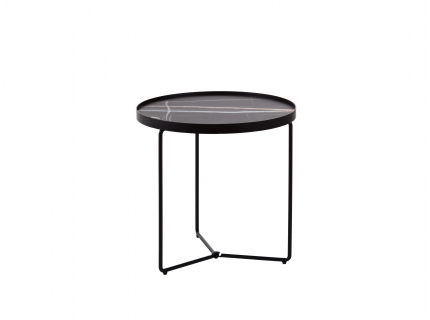 Tafel RONDA - Zwart