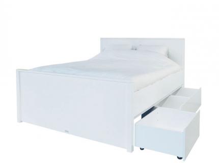Bed Mix&Match ALFA - Inclusief