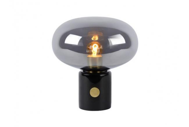 Tafellamp CHARLIZE - Zwart