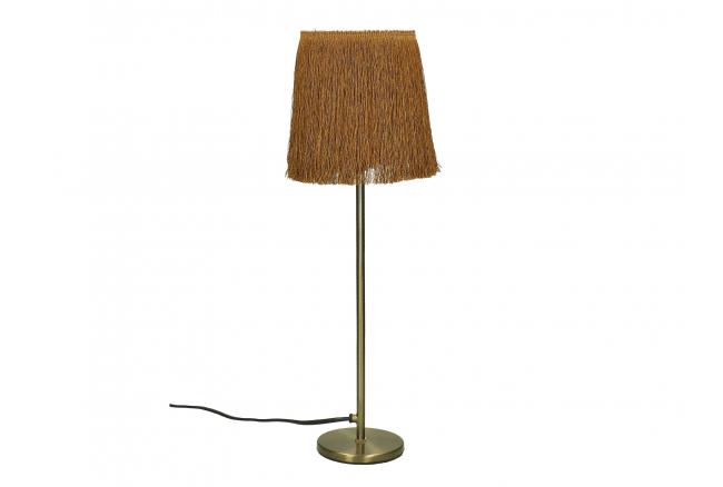Tafellamp FROU - Aqua