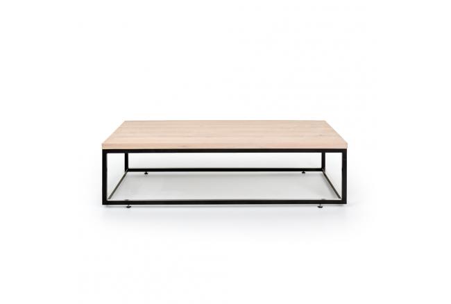 Salontafel 125 x 65 cm
