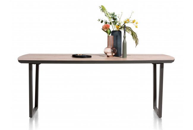 Tafel COPENHAGEN - Oak Natural