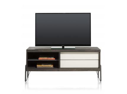 Tv-kast MONTPELLIER - Carbon/w