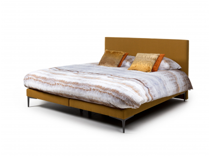 Boxspring incl. matras GALAXY